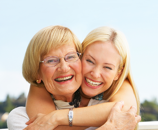 #1 At Home Senior Care Provider Metro Phoenix